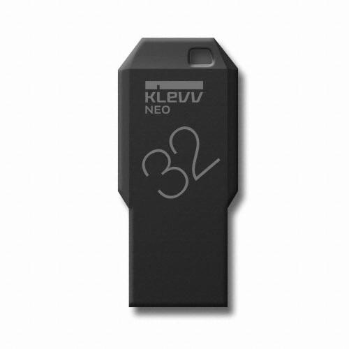 ESSENCORE KLEVV NEO Black Edition USB 3.0 (32GB)