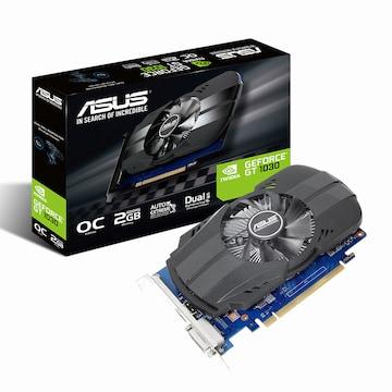 ASUS PH 지포스 GT1030 O2G D5 2GB
