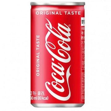 코카콜라음료 코카콜라 190ml