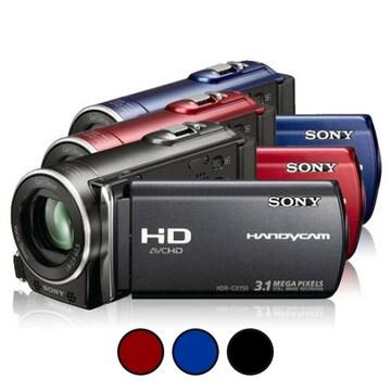 SONY HandyCam HDR-CX150 (4GB 패키지)_이미지