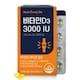 뉴트리원 뉴트리원라이프 비타민D3 3000IU 60캡슐 (2개)_이미지