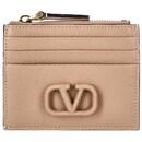 V 로고 카드지갑 VW2P0U20 RQR GF9
