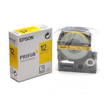 Epson  정품 LX-SC12Y (1개)