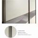 에넥스 ENNEE 로젠 슬라이딩 붙박이장 실속형 (360cm)_이미지