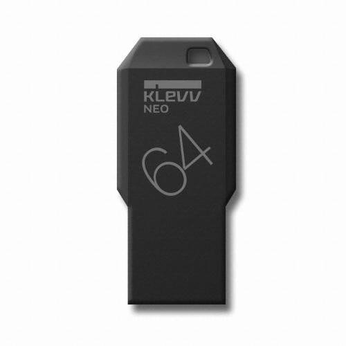 ESSENCORE KLEVV NEO Black Edition USB 3.0 (64GB)