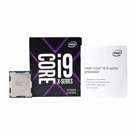 인텔 코어X-시리즈 i9-9940X (스카이레이크) (정품)