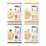 허닭 일품 닭가슴살 스테이크 4종 60팩 (1세트)