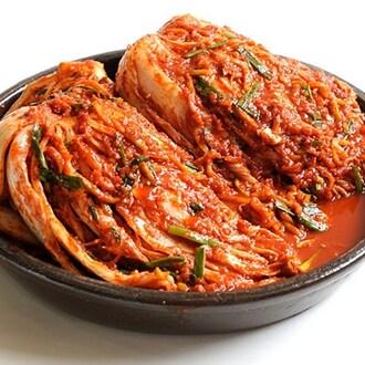 풍미식품 유정임 전라도식 숙성김치 5kg (1개)_이미지