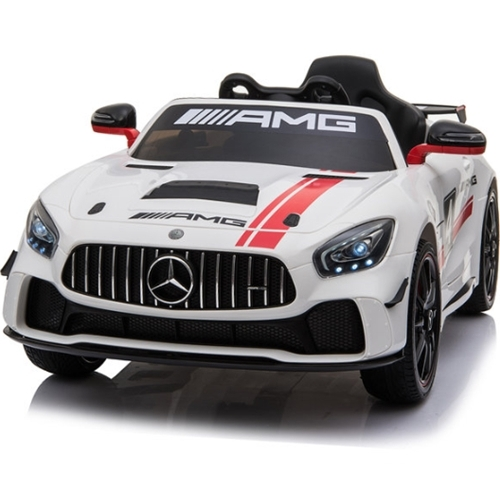 하나토이 벤츠 AMG GT4(퓨어화이트)