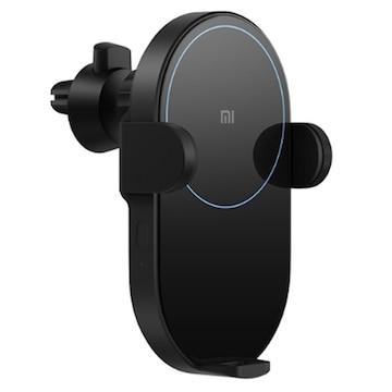 샤오미 차량용 무선충전거치대 WCJ02ZM + 충전기 세트