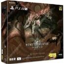 플레이스테이션 4 프로 1TB 몬스터헌터:월드 리오레우스 에디션