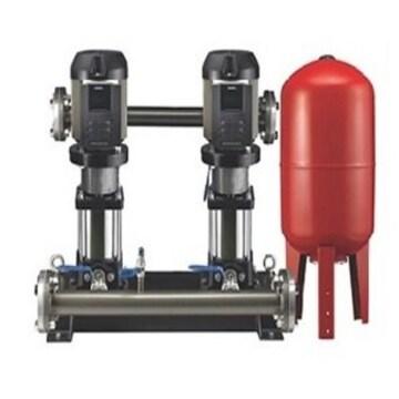 한일전기  개별 인버터 내장형 부스터 펌프 입형 HIE2S-4202