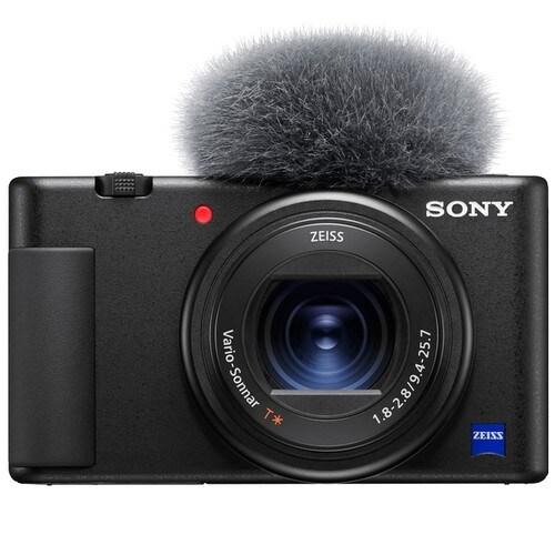SONY ZV-1 (256GB 패키지)_이미지