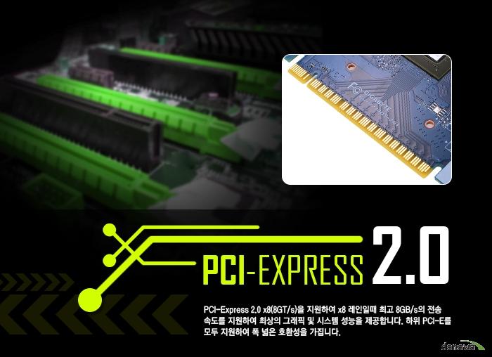 GIGABYTE 지포스 GT730 UD2 D5 2GB 블랙펄 패키지 기술설명1