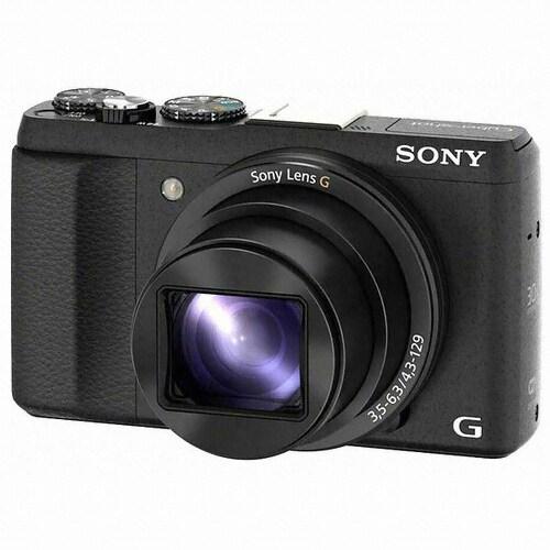 SONY 사이버샷 DSC-HX60V (기본 패키지)_이미지