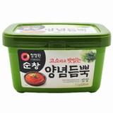 대상 청정원 순창 양념듬뿍 쌈장 1kg  (1개)