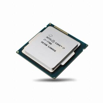 인텔 코어i7-7세대 7700 (카비레이크) (벌크)