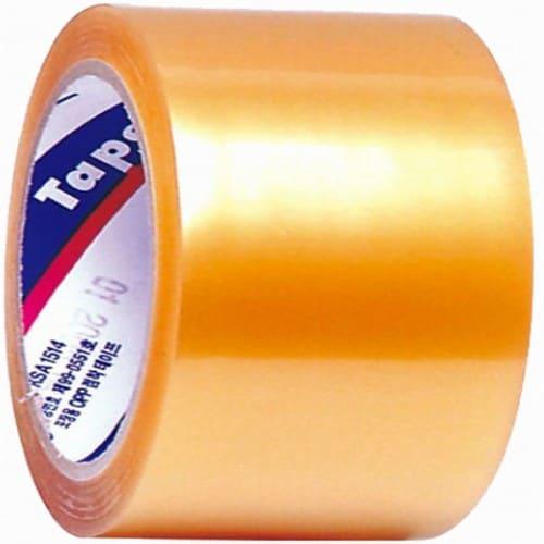테이팩스 투명 OPP 테이프 50mm x 50m (1개)_이미지