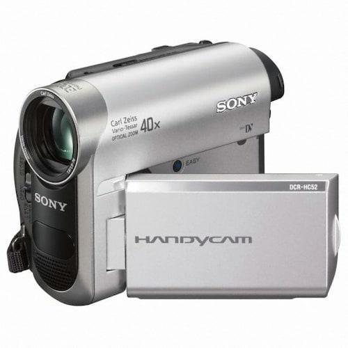 SONY HandyCam DCR-HC52 (기본 패키지)_이미지