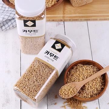 이쌀이다 고대곡물 카무트 1kg