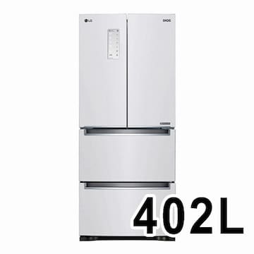 LG전자 디오스 김치톡톡 K418SW11 (2019년형)