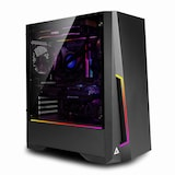 Antec  DARK PHANTOM DP501 RGB(BLACK)