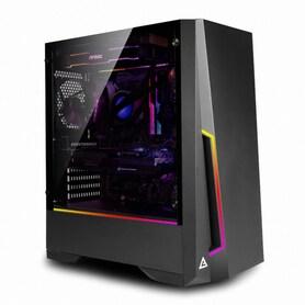 Antec DARK PHANTOM DP501 RGB (BLACK)
