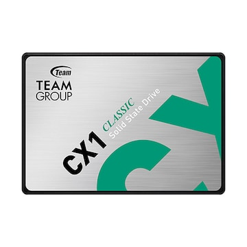 TeamGroup CX1 (480GB)