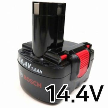 보쉬  14.4V 1.5Ah 니카드 배터리 (1.5Ah)