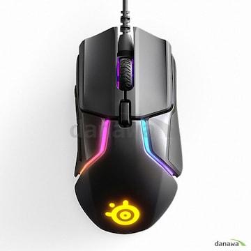 스틸시리즈 RIVAL 600 RGB 게이밍 마우스