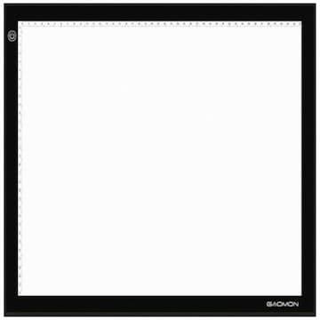 GAOMON 엘리스 드로잉 라이트박스 A4 (해외구매)