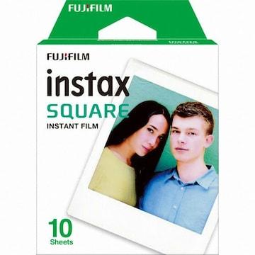 Instax SHARE SP-3용 스퀘어 필름 1팩 (10매)
