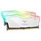 TeamGroup T-Force DDR4-3600 CL18 Delta RGB 화이트 패키지 서린 (16GB(8Gx2))_이미지