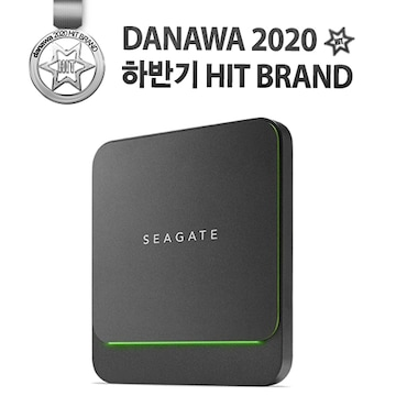 Seagate BarraCuda Fast SSD (1TB)_이미지