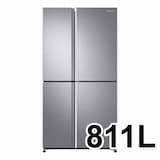 삼성 5도어 푸드쇼케이스 냉장고 초특가!