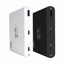 UM2 USB-PD/QC3.0 87W 3포트 충전기 QC90W