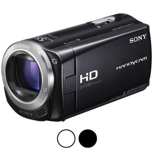 SONY HandyCam HDR-CX250 (중고품)_이미지