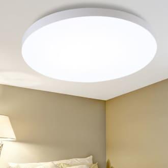 은광 LED 엣지솔 원형 거실/방등 80W_이미지