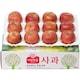 아침햇살농장 청송 사과 정품 중소과 8~10개(과) 2.5kg (1개)_이미지