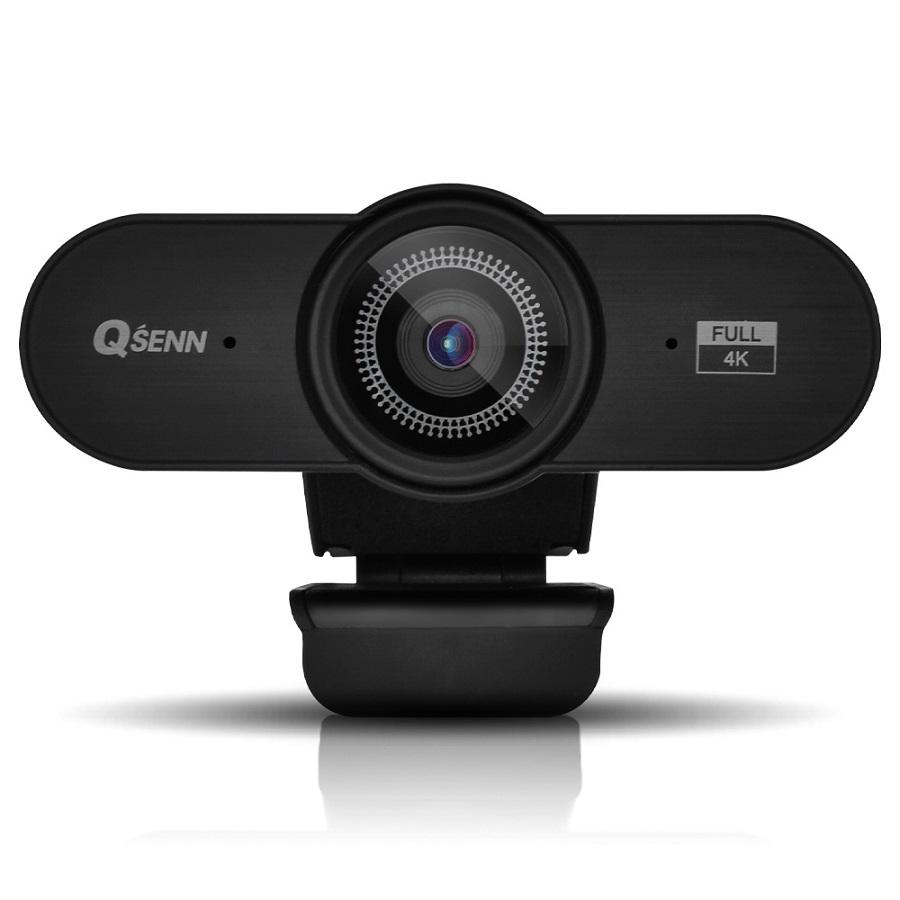 QSENN QC4K 웹캠