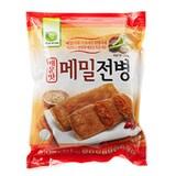 엄지식품 메밀전병 매운맛 1.2kg (1개)