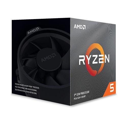 AMD 라이젠5-3세대 3600XT (마티스) (정품)_이미지