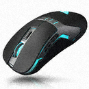 RIZUM G-FACTOR Z2 PRO GAMING MOUSE