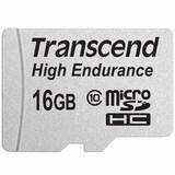 트랜센드  micro SDHC CLASS10 MLC High Endurance (16GB)_이미지
