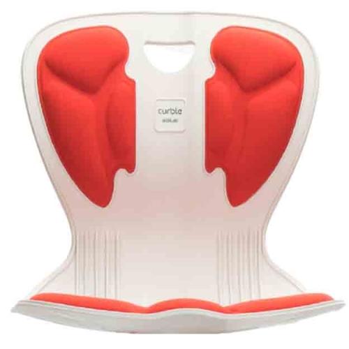 에이블루 커블체어 컴피 자세교정 의자(1개)