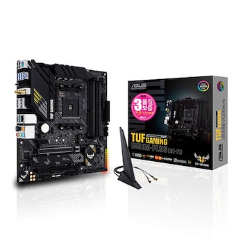 ASUS TUF Gaming B550M-PLUS (Wi-Fi) STCOM