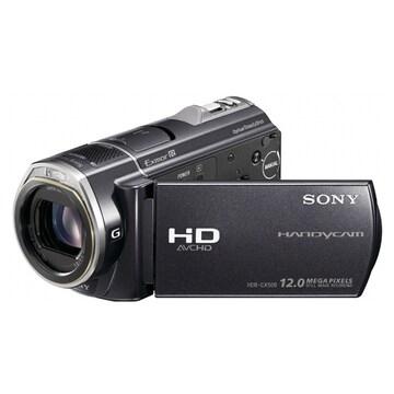 SONY HandyCam HDR-CX500 (중고품)_이미지