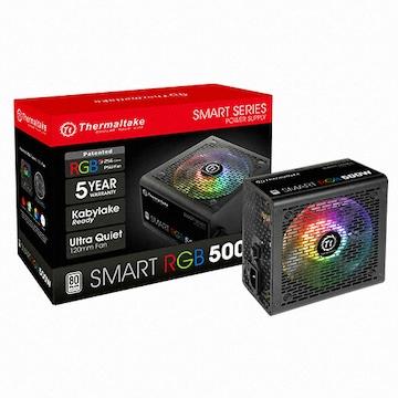 써멀테이크 스마트 RGB 500W Standard