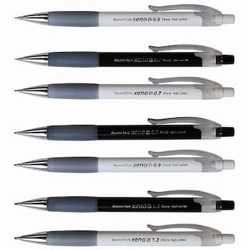 제노 1000 그립 제도 샤프 0.5mm