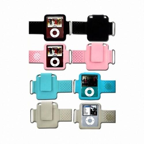 맥사이트  Macsight iPod nano 3세대 전용 암밴드_이미지